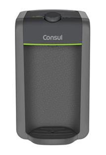 Purificador De Água Consul Com Alerta Luminoso Para Troca Do Refil - Cpc31Afona