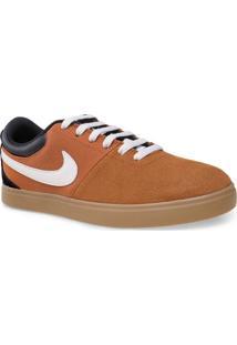 Tenis Masc Nike 641747-210 Rabona Lr Marrom/Preto/Branco