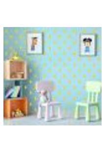 Adesivo Decorativo De Parede - Kit Com 65 Losangos - 011Kab01