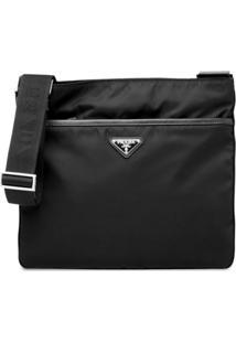 Prada Nylon Bag - Preto