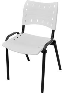 Cadeira Isomix Preto/Branco Açomix