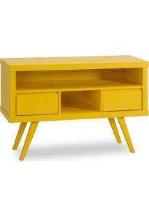 Balcão Amarelo Retro - Tommy Design