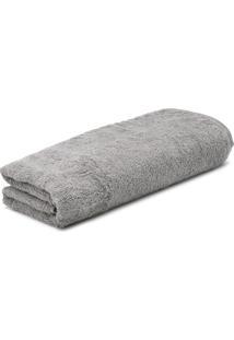 Toalha De Banho Karsten Cotton Class Cinza