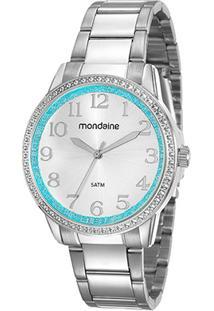 Relógio Mondaine Analógico 53550L0Mvne1 Feminino - Feminino