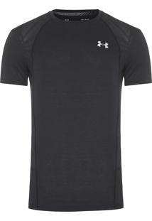 Camiseta Masculina Threadborne Swyft - Preto