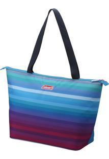 Bolsa Térmica 15 Litros Soft Com Alça Confortável - Coleman