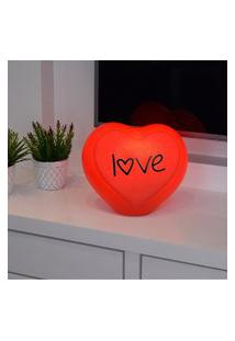 Luminária Shining Love