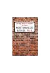 Painel Adesivo De Parede - Portobello Road - 080Pn-G