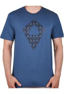 Camiseta Mcd Pipa Espada Masculino - Masculino