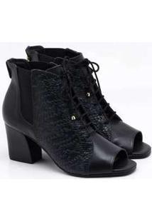 Open Boot Verofatto Couro I