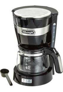 Cafeteira Elétrica Delonghi 14011 220V (Black)