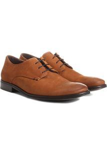 Sapato Casual Couro Reserva Deco - Masculino