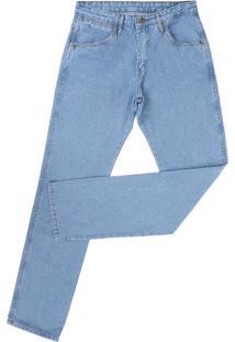 Calça Jeans Wrangler Azul