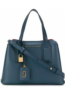 Marc Jacobs The Editor Tote - Azul