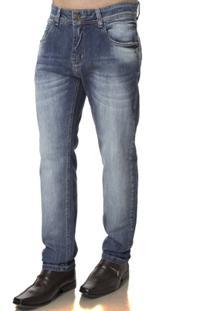 Calça Jeans Masculina Sawary - Masculino