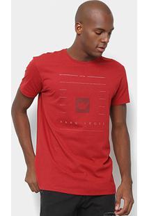 Camiseta Hang Loose Silk Logset Masculina - Masculino