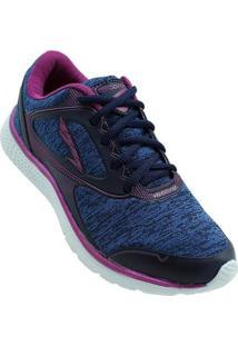 Tênis Record Jogging Feminino - Feminino