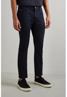 Calça Jeans Reserva Masculina - Masculino-Marinho