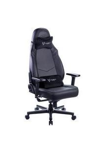 Cadeira Gamer Husky Gaming Avalanche 900, Preto, Com Almofadas, Reclinável Com Sistema Frog, Descanso De Braço 3D - Hgma061