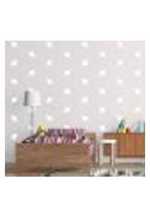 Adesivo Decorativo De Parede - Kit Com 60 Planetas - 015Kab06