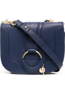 See By Chloé Hana Shoulder Bag - Azul