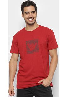 Camiseta Hang Loose Silk Logattack Masculina - Masculino