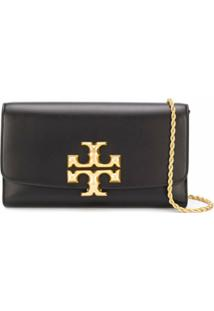 Tory Burch Clutch Eleanor - Preto