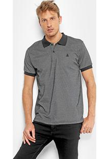 Camisa Polo Broken Rules Masculina - Masculino
