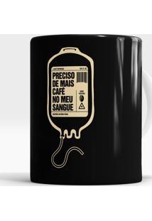 Caneca Bolsa De Café