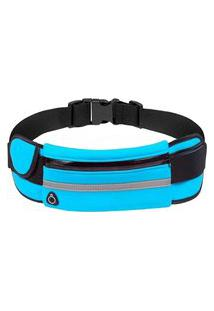 Pochete Esportiva Star Shop Sport Bag Azul