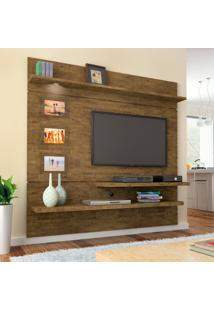 Painel Para Tv 60 Polegadas Interativo Ipê 182 Cm