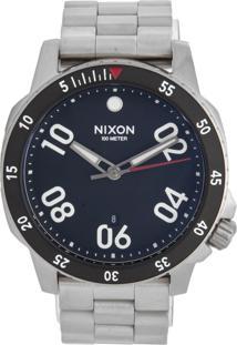 dc2b57d0d65 ... Relógio Nixon Ranger A506 000 Prata