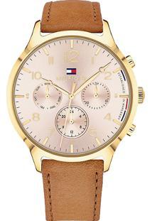 a29655eec5c Relógio Digital Tommy Hilfiger feminino