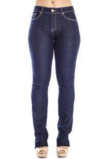 Calça Jeans Reta Alphorria