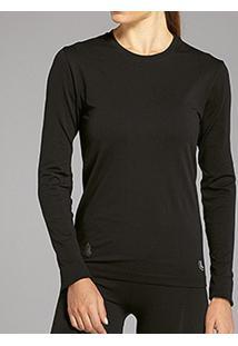 Camiseta Térmica Manga Longa Warm Lupo Sport (71633-001)