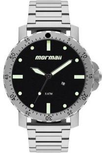 2a483ee26f5 ... Relógio Mormaii Analógico On The Road Masculino - Masculino