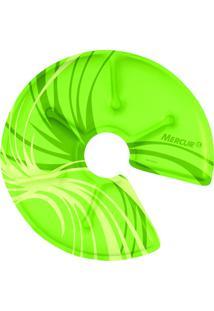 Bolsa Térmica Para Seios Mercur 17Cm Único Verde