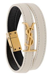 Saint Laurent Bracelete Opyum - Neutro