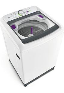 Máquina De Lavar Consul 16Kg Dosagem Extra Econômica E Ciclo Edredom 110V