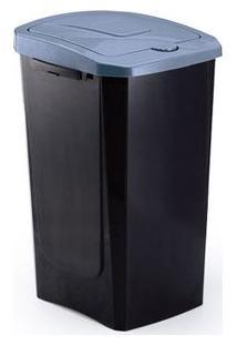 Lixeira Eco Fácil 30 Litros Com Tampa Arthi