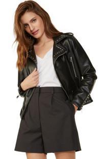 Shorts Alfaiataria Essential