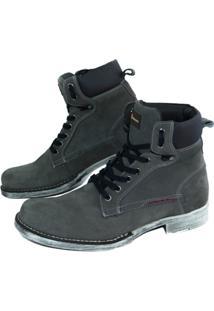 Bota Casual Ln Boots Nobuck 24Cz - Masculino