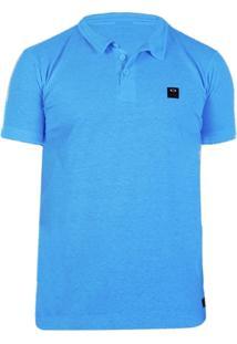 Camisa Polo Oakley Atiba 2.0 Masculino - Masculino