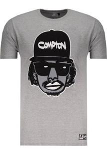Camiseta Starter Eazy Estampada Masculina - Masculino