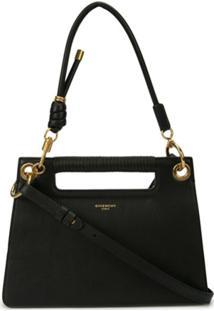 Givenchy Bolsa 'Whip' - Preto