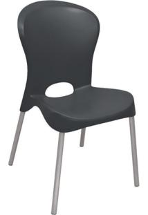 Cadeira Jolie Preta