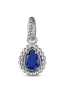 Pingente Life Lapis Lazuli - Mês De Setembro