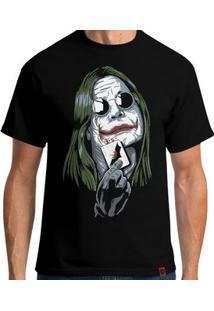Camiseta Ozzy Joker