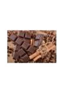 Painel Adesivo De Parede - Chocolate - 288Pn-G