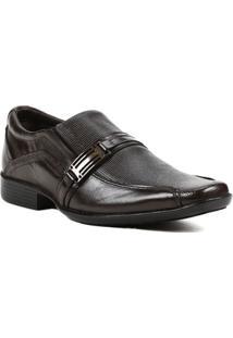 Sapato Casual Elétron - Masculino